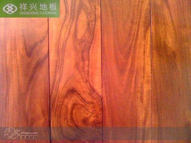 相思木实木地板